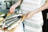 Bầu ơi, đây là cách ăn hải sản tốt cho cả mẹ lẫn thai nhi nè!