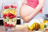 """4 sai lầm """"kinh điển"""" về dinh dưỡng khi mang thai mẹ bầu cần biết"""