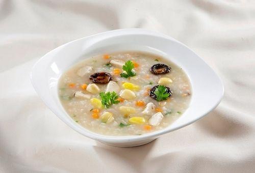5 công thức nấu cháo ăn dặm siêu dễ nấu, siêu ngon giúp trẻ tăng cân vù vù