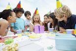 Gợi ý 10 món ngon dễ làm cho tiệc sinh nhật của con yêu