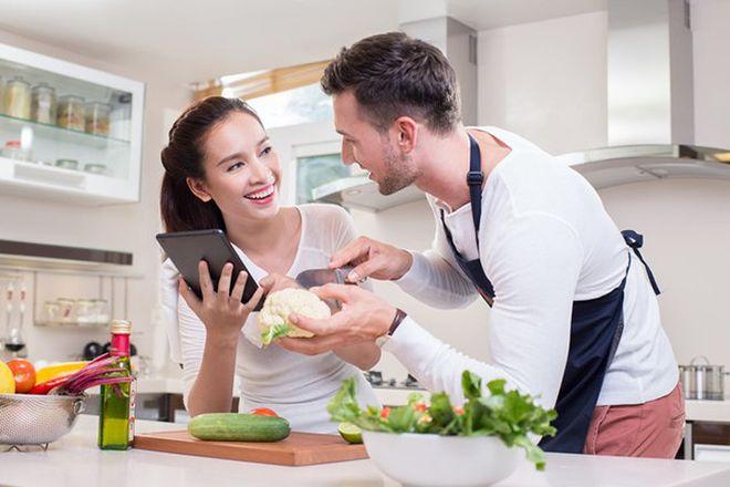 Ăn gì tốt cho trứng và niêm mạc - tại sao chị em cần chú ý đến điều này?