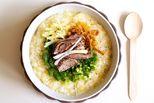 Công thức 10 món cháo giải nhiệt hàng đầu cho trẻ trong mùa hè mẹ đừng quên nấu cho con ăn