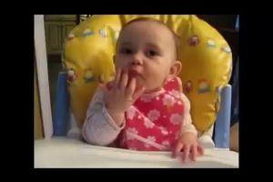 Vì sao mẹ không nên ép ăn khi bé ăn dặm?