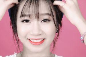 Trang điểm phong cách Hàn Quốc nhẹ nhàng tinh khôi thu hút mọi ánh nhìn