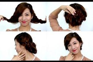 Những kiểu tóc đẹp nhất thế giới được chị em yêu thích nhiều