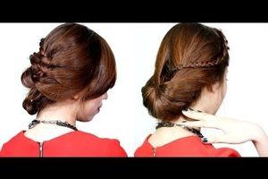 2 kiểu tóc tuyệt đẹp cho mùa thu giúp bạn gái trở nên xinh đẹp và cuốn hút hơn