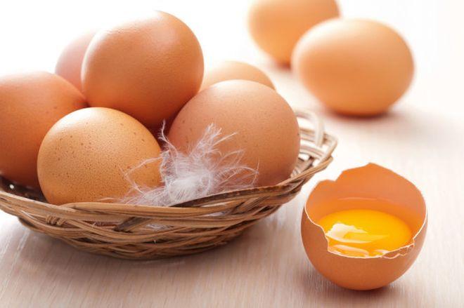 Cháo trứng gà cà chua – món ngon dễ làm và bổ dưỡng cho bé