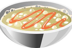 11 món súp ngon dễ nấu cho bé - Phần 3 - 4 món súp ngọt ngon vị béo