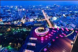Những Địa Điểm Hẹn Hò Lý Tưởng Ở Sài Gòn