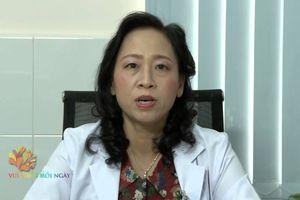 Nấm âm đạo khi mang thai và cách phòng ngừa mẹ nên biết