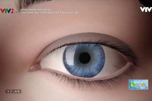 Cách chữa cận thị