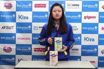 Sữa cho bà bầu của Nhật - Sữa Morinaga