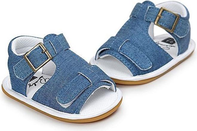 Những mẫu giày tập đi nâng bước cho con thêm vững vàng mẹ nên tham khảo ngay - ảnh 6