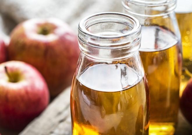 Giấm táo được ưa chuộng và sử dụng rộng rãi trong những năm gần đây