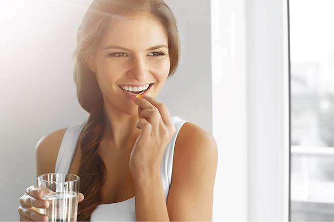 Bổ sung vitamin E trước khi mang thai - Điều cần thiết bố mẹ không nên bỏ qua - ảnh 3