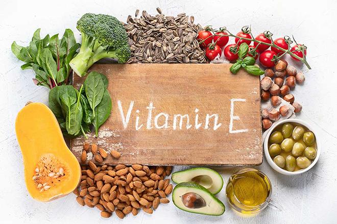 Bổ sung vitamin E trước khi mang thai - Điều cần thiết bố mẹ không nên bỏ qua - ảnh 4