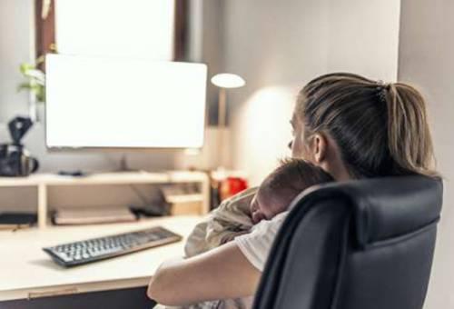 Việc làm sau Tết và 7 mẹo giúp mẹ bỉm sữa trở lại công việc thuận lợi