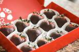 cách làm socola valentine