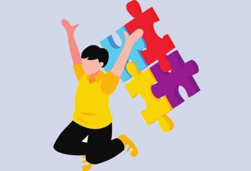 Giáo dục hòa nhập cho trẻ tự kỷ quan trọng như thế nào?