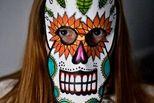 101 cách làm mặt nạ, trang phục và trang điểm Halloween ấn tượng