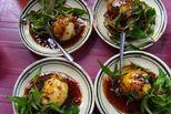 16 thực phẩm gây tranh cãi trong dân gian khi dùng cho mẹ bầu