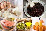 8 loại dầu ăn cho bé ăn dặm tốt nhất mẹ nên dùng cho con